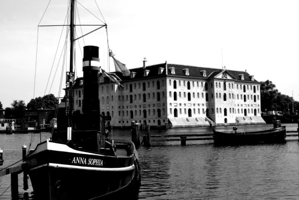 bordski muzej