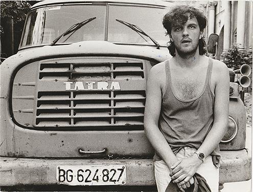 Emir Kusturica,reditelj 08.06.1987.